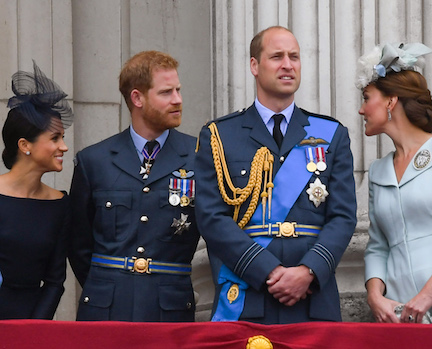 Someone Let This MAJOR Secret About The Royal Family Get Out