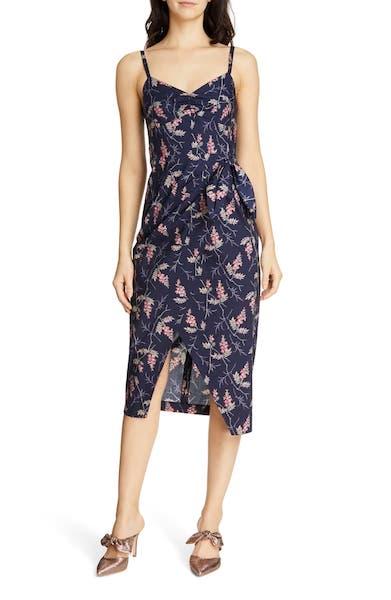 rebecca taylor dress on sale at nordstrom summer sale