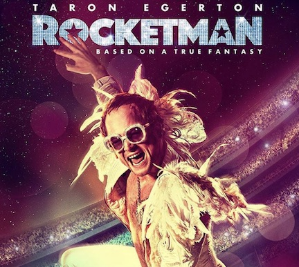 taron egreton as elton john in rocketman