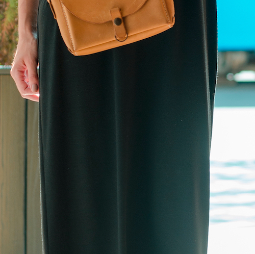 Score This Super Comfy & Flattering Maxi Dress While It's 50% Off (It's Less Than $40!)