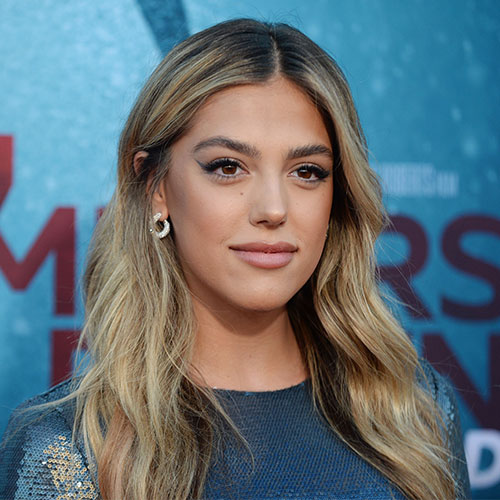Celebs Wore Next To Nothing At The '47 Meters Down' Premiere — It's Unreal!