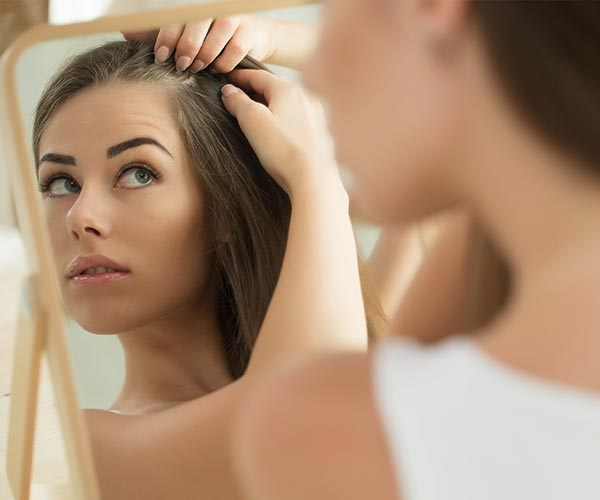 This Top-Rated Thinning Hair Product Helps Hair Grow Back In Just 2 Minutes