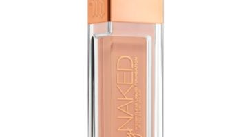 19 New Foundations That Will Keep Your Skin Glowing This Fall
