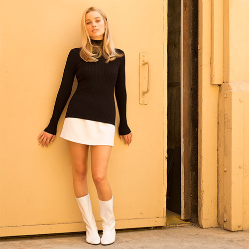 How To Make The Perfect 'Once Upon A Time In Hollywood' Sharon Tate Halloween Costume