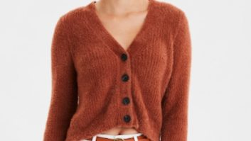 These Cozy Cardigans Have 'Sweater Weather' Written All Over Them