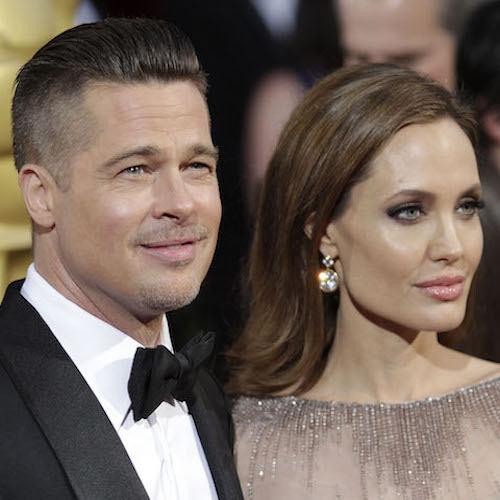 Brad Pitt Just Dropped This MAJOR Bombshell About His Marriage To Angelina Jolie