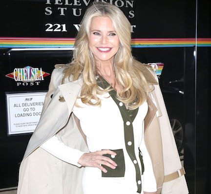 Christie Brinkley Just Made The Saddest Announcement EVER!