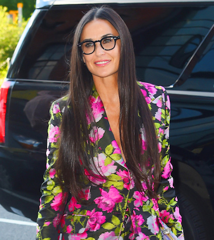 Demi Moore Just Made The Most Heartbreaking Announcement Ever!