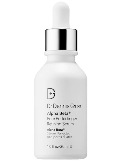 best serum for pores and wrinkles