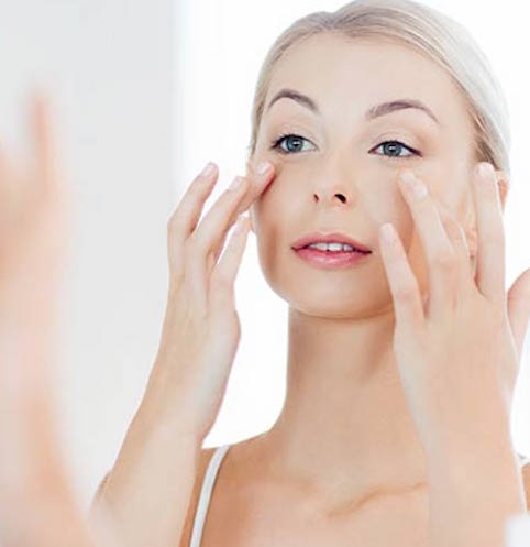 I've Been Using This Eye Cream Every Night And It's A Real Game-Changer