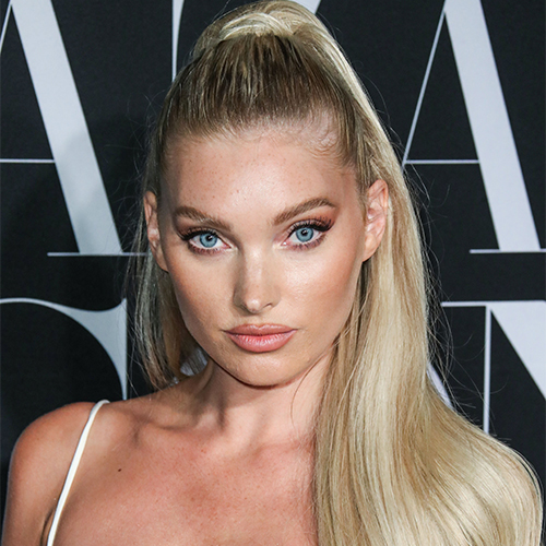 Does This Even Count As A Dress?! Elsa Hosk's Outfit Is SO Tiny It's Non-Existent!