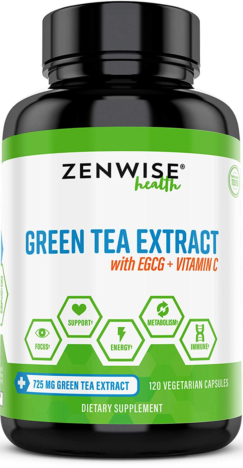 Zenwise Green Tea Extract