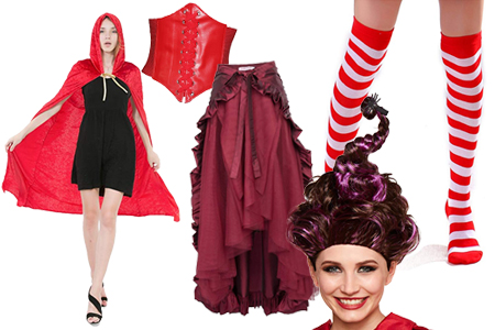 Mary Sanderson Hocus Pocus Costume
