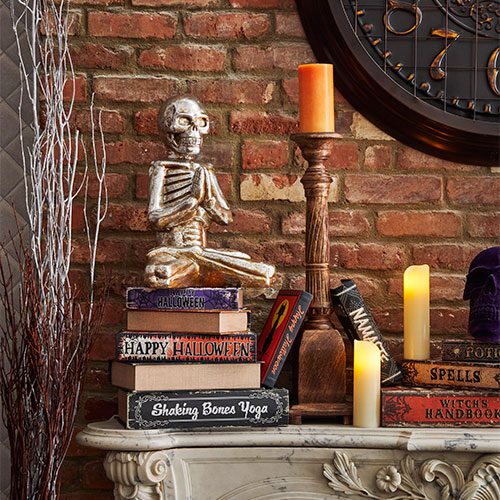 9 Decor Tricks That Will Make You 'Win' Halloween This Year