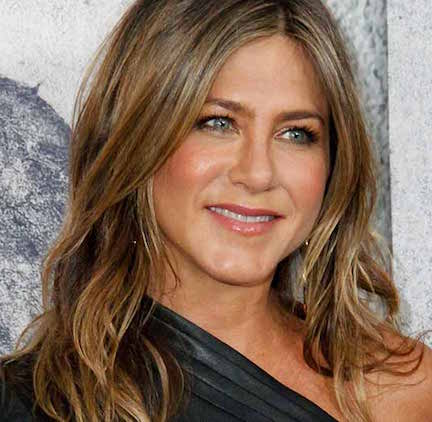 You'll Never Guess What Jennifer Aniston Just Said--We're Actually In Shock!