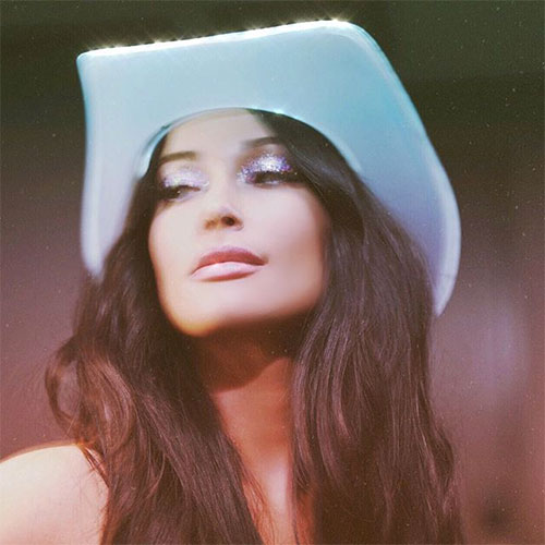 This DIY Kacey Musgraves Halloween Costume Has Everything--Space Cowboy Not Included