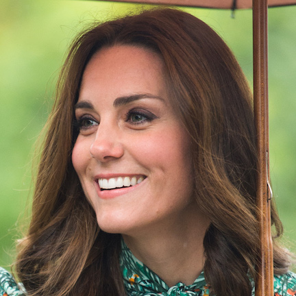 Kate Middleton Just Shared This BIG Secret About Prince Louis