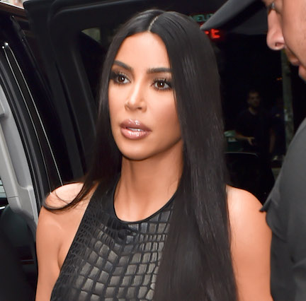 Kim Kardashian Just Did Something SO Shocking—People Are Outraged!