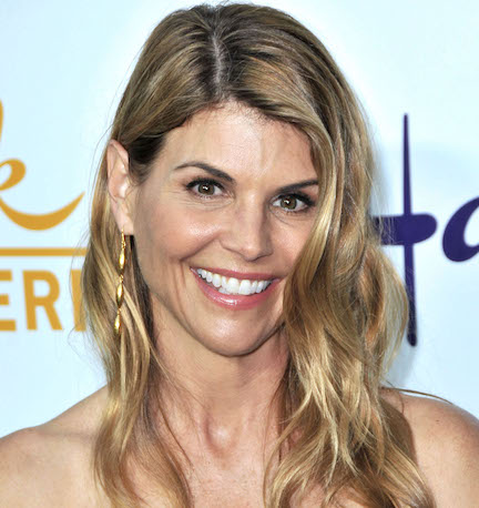 This HUGE Secret About Lori Loughlin's Marriage Just Got Out
