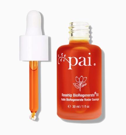best facial oil for sensitive skin