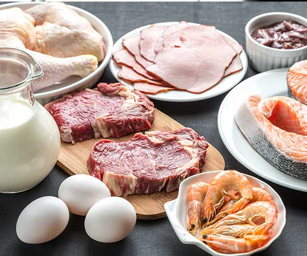 The One Protein You Should Have Every Morning To Lose Stomach Fat Fast