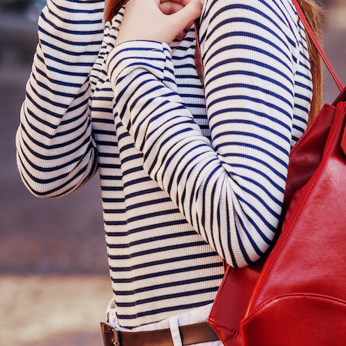 Stock Up On This Soft Layering Top For Fall While It's Less Than $15 At Nordstrom