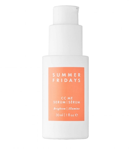 This New Brightening Vitamin C Serum Works Better Than Botox
