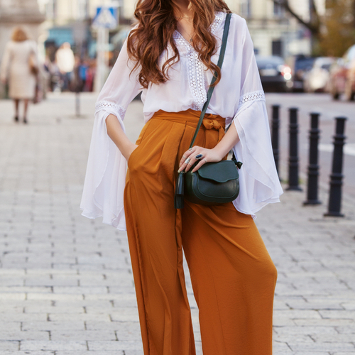 These Are The Best Wide-Leg Pants To Buy If You're Tired Of Wearing Jeans