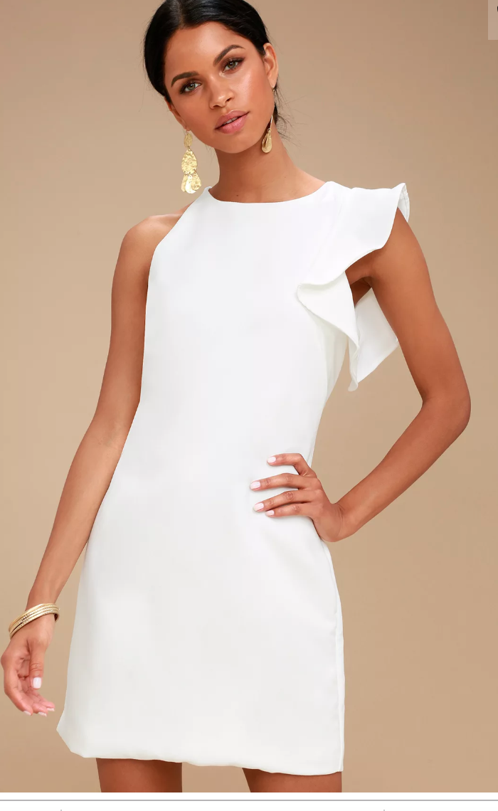 lulas dress