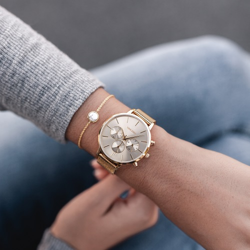 Vincero's Beautiful Watches Aren't Just Insta-Worthy–They're All Under $150, Too!