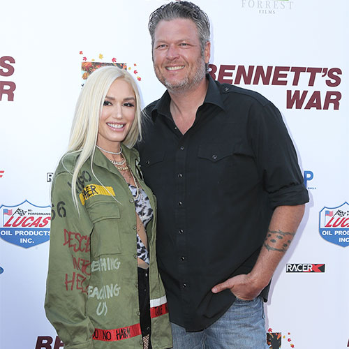 Blake Shelton Just Dropped This MAJOR Bombshell About His Relationship With Gwen Stefani