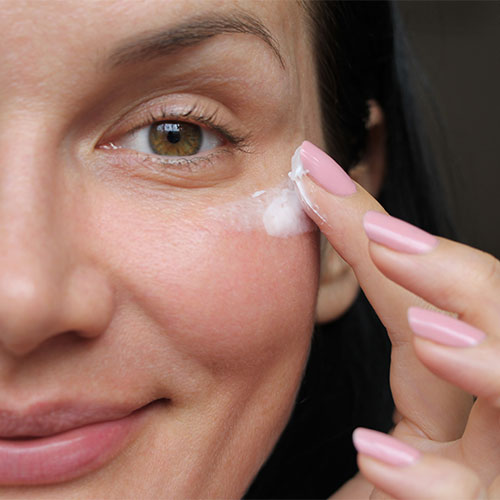 best affordable eye cream better than botox