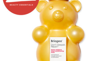 Broigeo's New Honey Hair Mask Totally Transforms Dry, Damaged Hair After Just One Wash