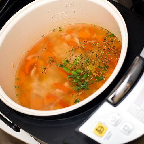 5 Anti-Inflammatory Crock Pot Recipes That Will Help Speed Up Your Metabolism & Burn Calories Fast