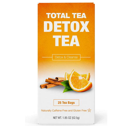 total tea best detox tea for belly fat