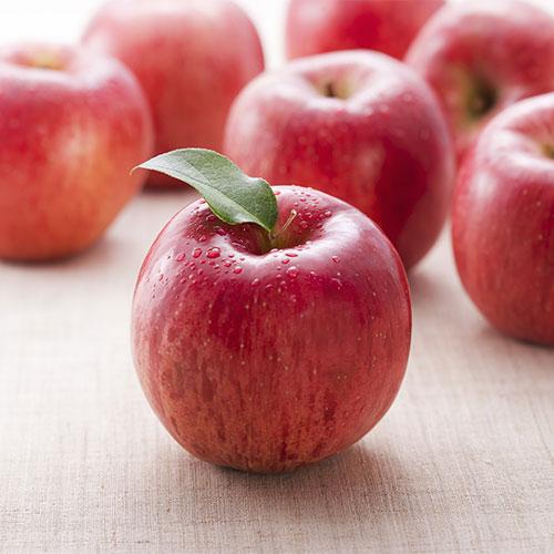 non-organic apples slow metabolism