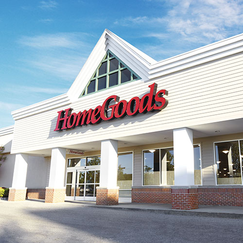 The Life-Changing HomeGoods Shopping Trick Everyone Needs To Know