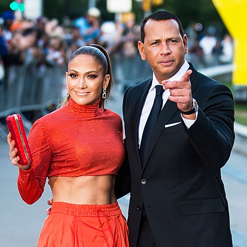 You Might Want To Sit Down Before Hearing This Major Bombshell About Jennifer Lopez & Alex Rodriguez That Just Got Out!