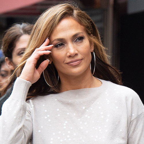 Your Jaw Is Going To Drop When You See The Nude Photos Of Jennifer Lopez That Were Just Released