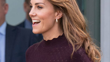 Kate Middleton Looks SO Different Now--It's Scary