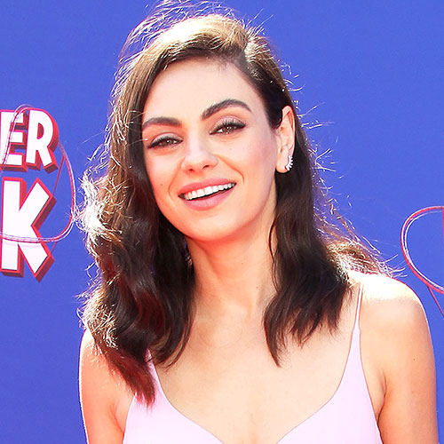 Mila Kunis Looks SO Different Now--It's Scary