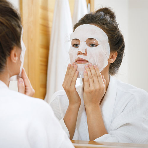 7 Sheet Masks To Take 10 Years Off Your Face In Just 10 Minutes