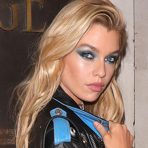 You Might Want To Sit Down Before Seeing The Steamy Lingerie Photos Of Stella Maxwell That Were Just Released