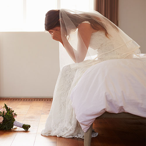 12 Things Brides Regret Not Ordering For Their Wedding