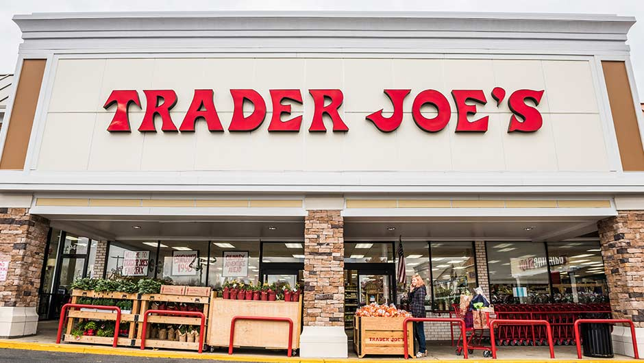 5 High-Protein Foods To Buy From Trader Joe's Frozen Section
