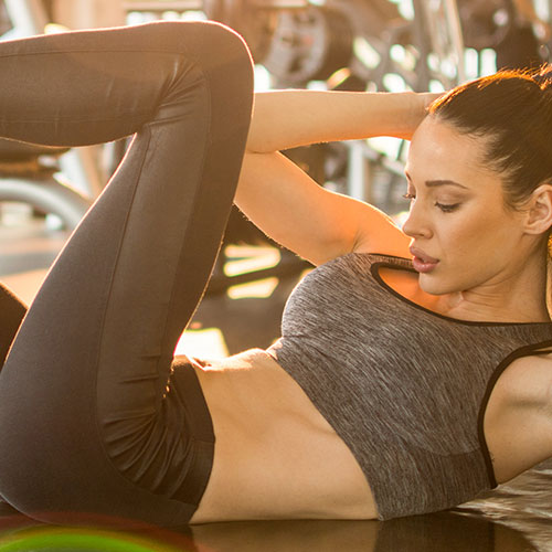 The One Food Doctors Swear By To Lose Belly Fat Faster Than Sit Ups