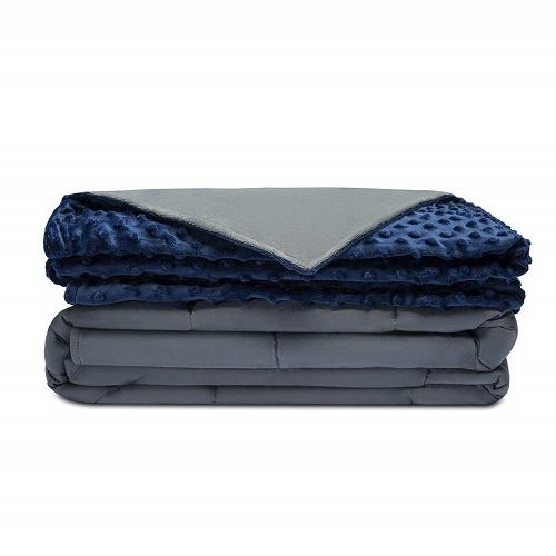 These Are The Best Weighted Blankets According To