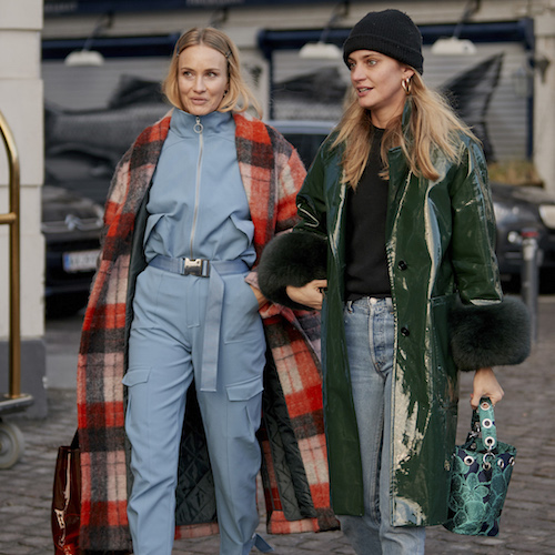 The Unexpected Color Trend That Is About To Be Everywhere This Winter