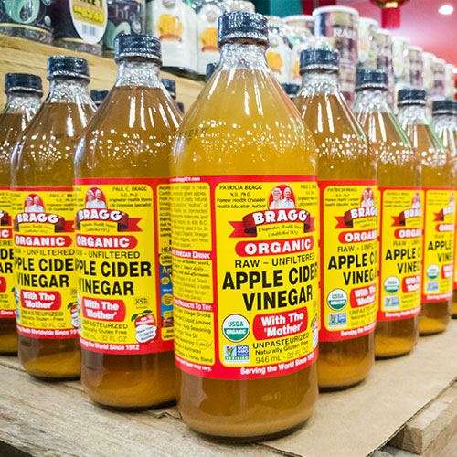 apple cider vinegar cleanse lose belly fat
