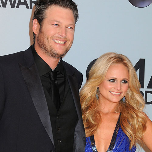 Miranda Lambert Just Revealed Something MAJOR About Her Relationship With Blake Shelton
